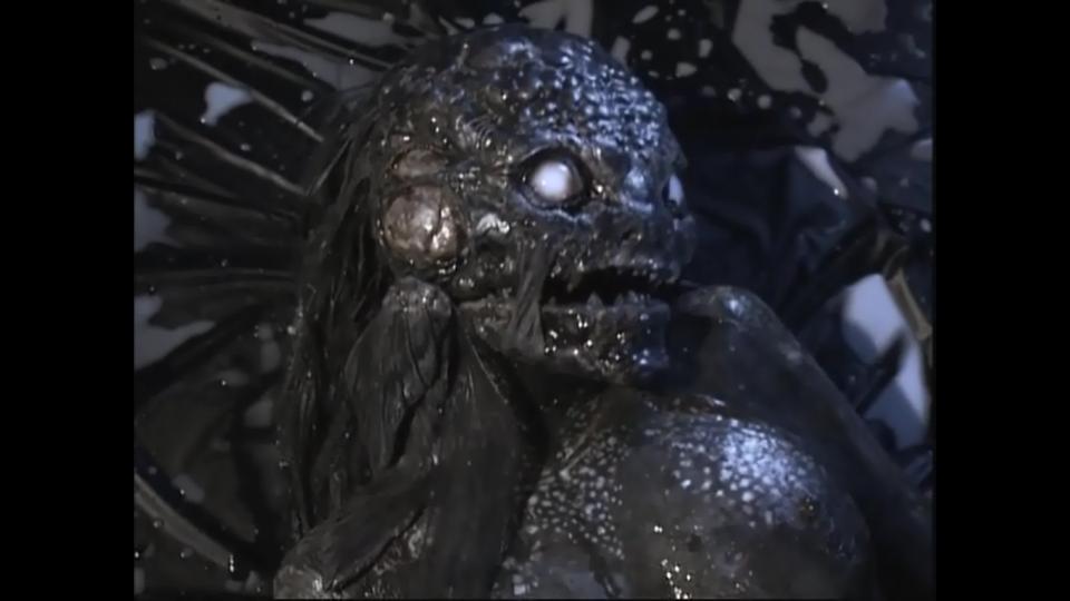 Garo Mermaid Horror – Transcend Gaming