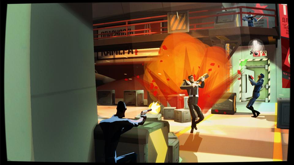 Counter Spy 2