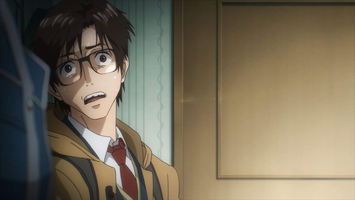 Parasyte - The Maxim Acquired by Sentai Filmworks; Character Bios and More