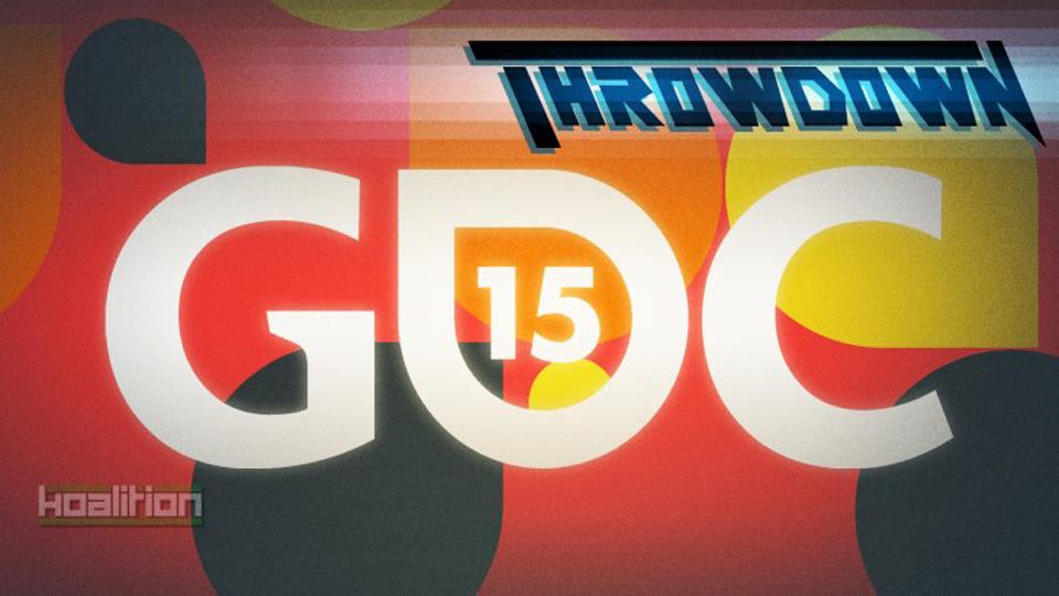 Throwdown GDC