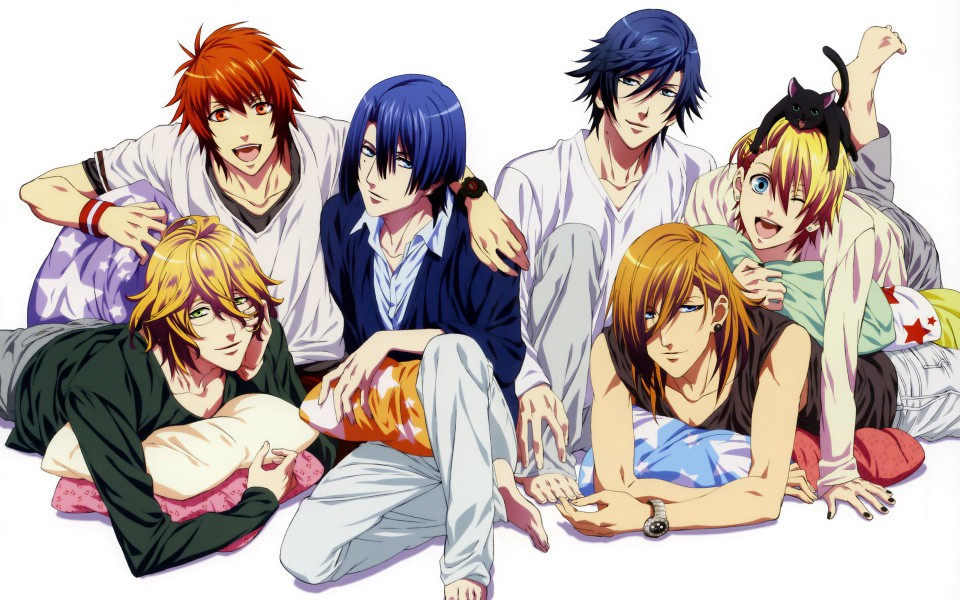 Uta no Princesama Revolutions